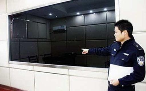 金耀天亿-单项透视夹层玻璃使用场所