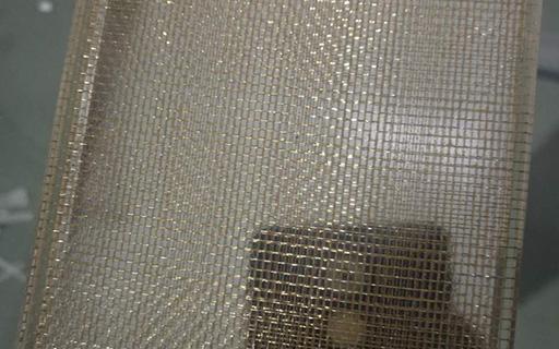 金耀天亿夹金属丝玻璃