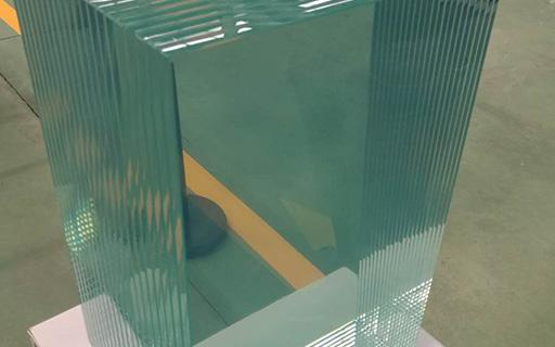 金耀天亿多层夹胶玻璃